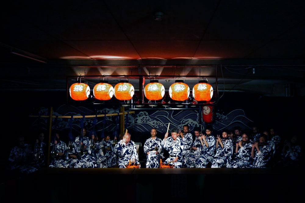 祇園祭2012宵山